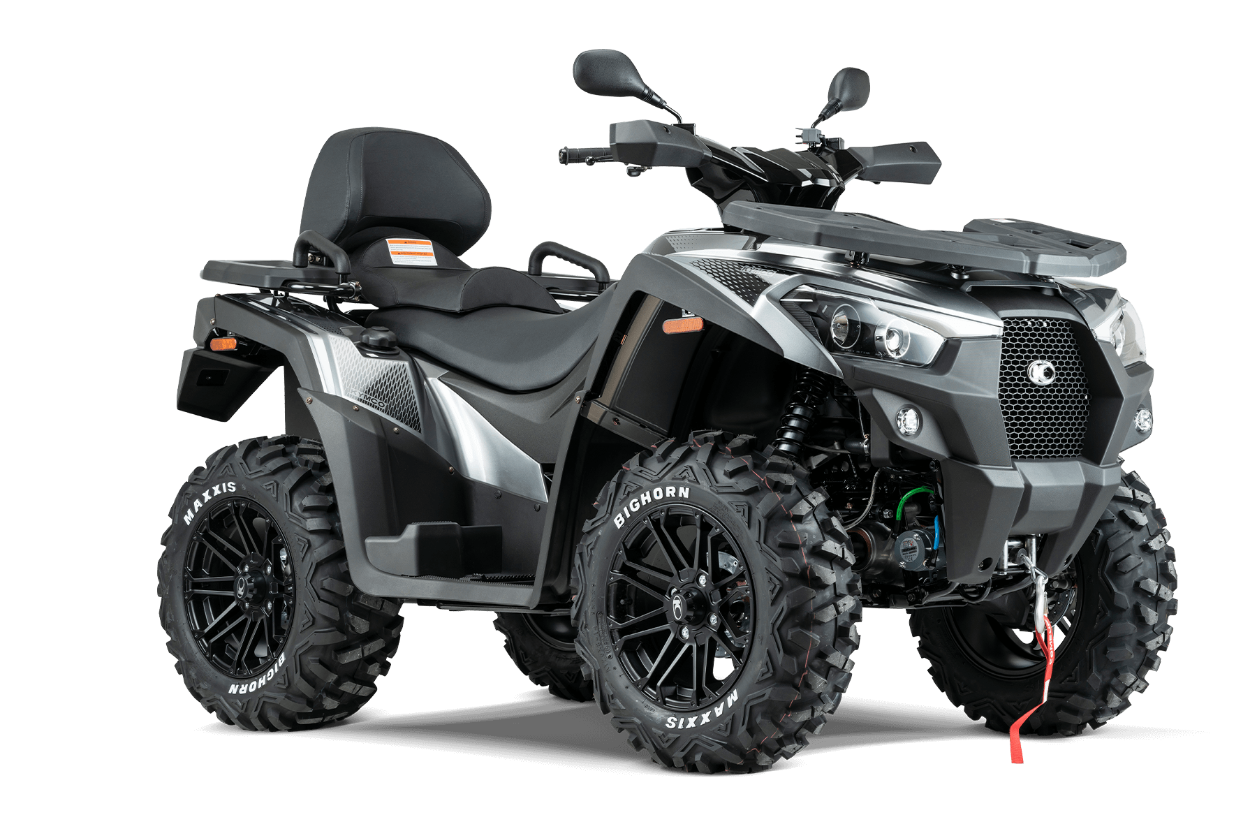 MXU 700i 10